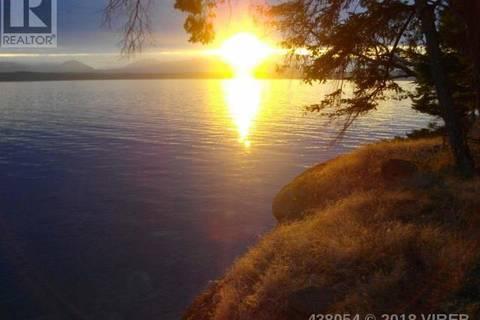 House for sale at 639 Flewett Dr Decourcy Island British Columbia - MLS: 438054