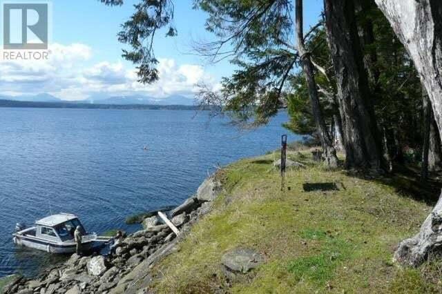 House for sale at 639 Flewett Dr Decourcy Island British Columbia - MLS: 469846