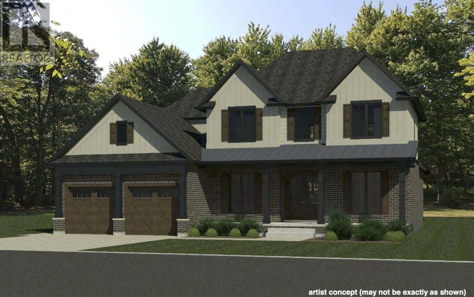 House for sale at 639 Kenwood Blvd Lasalle Ontario - MLS: 19029061