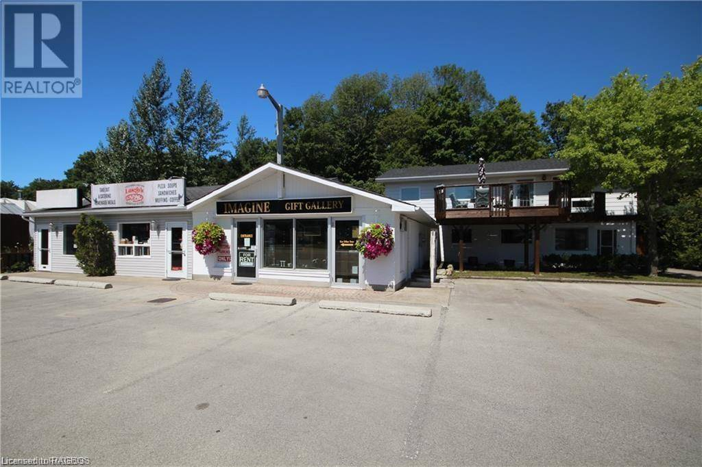 House for sale at 639 Main St Sauble Beach Ontario - MLS: 246142