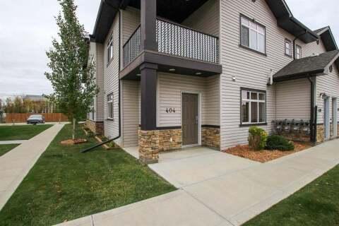 Townhouse for sale at 639 Oak St Springbrook Alberta - MLS: A1038262
