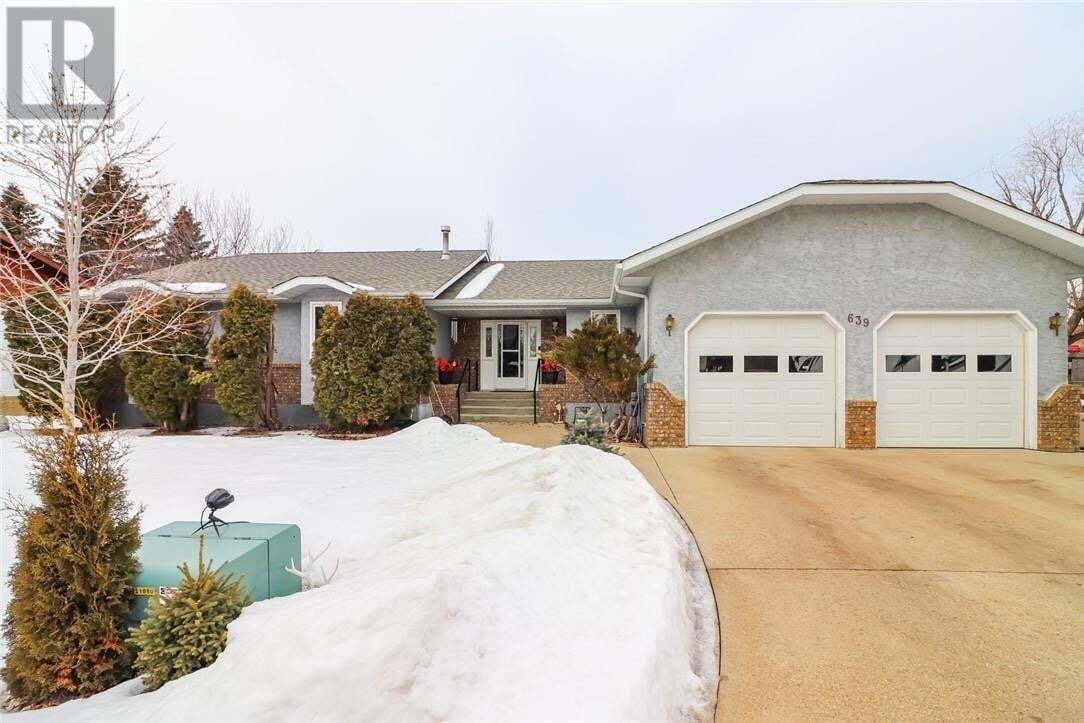 House for sale at 639 Prairie Meadows Cs Brooks Alberta - MLS: SC0189391