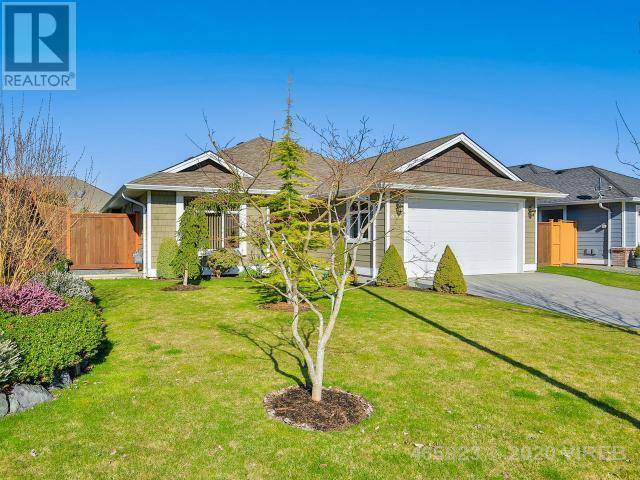 House for sale at 639 Sandlewood Dr Parksville British Columbia - MLS: 465923