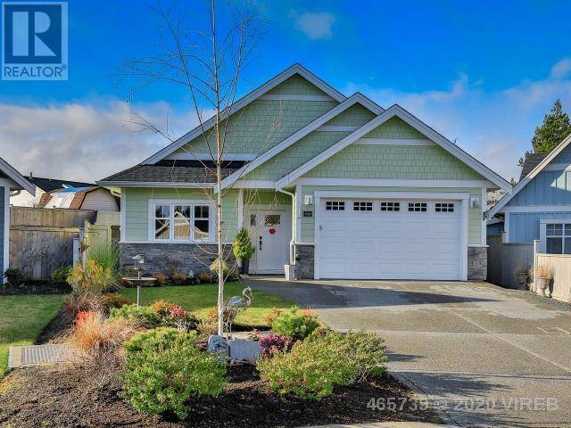 House for sale at 639 Tilba Te Parksville British Columbia - MLS: 465739