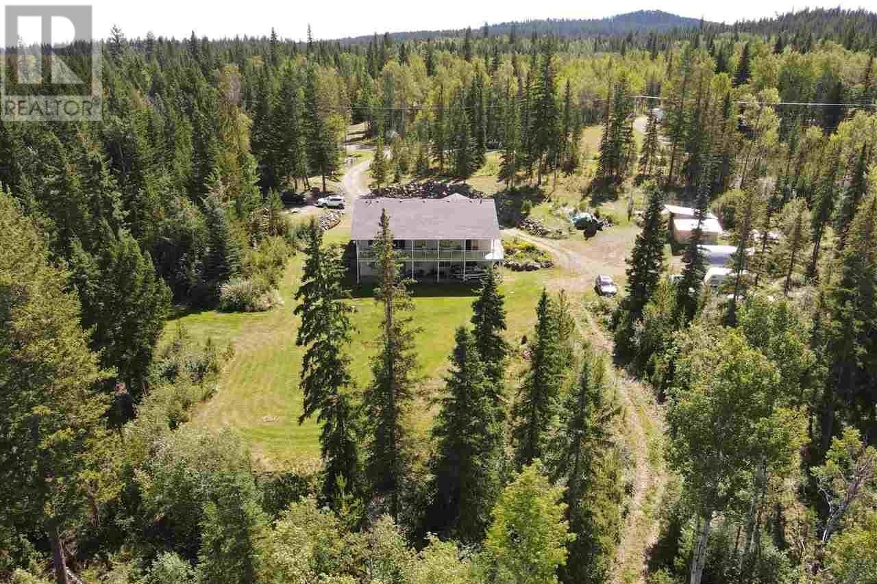 House for sale at 6391 Horse Lake Rd Horse Lake British Columbia - MLS: R2488774