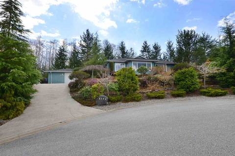 House for sale at 6392 Piper Pl Sechelt British Columbia - MLS: R2363348