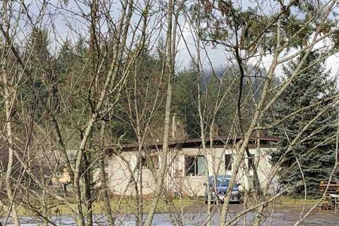 House for sale at 63921 Flood Hope Rd Hope British Columbia - MLS: R2424522