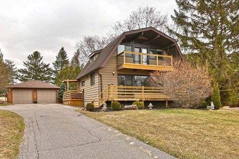 House for sale at 6393 Leskard Rd Clarington Ontario - MLS: E4457782