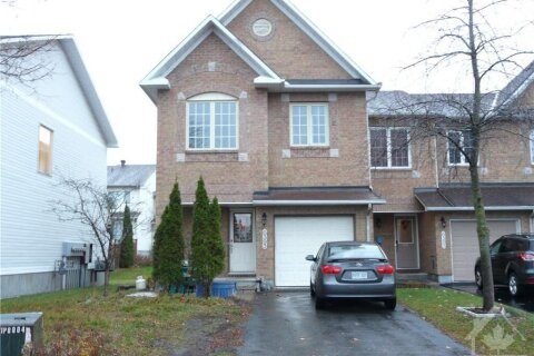 House for sale at 6393 Sablewood Pl Orleans Ontario - MLS: 1219002