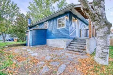 House for sale at 6394 Bluebird St Ramara Ontario - MLS: S4948458