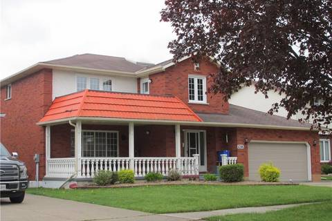 House for sale at 6396 Galaxy Dr Niagara Falls Ontario - MLS: 30743427