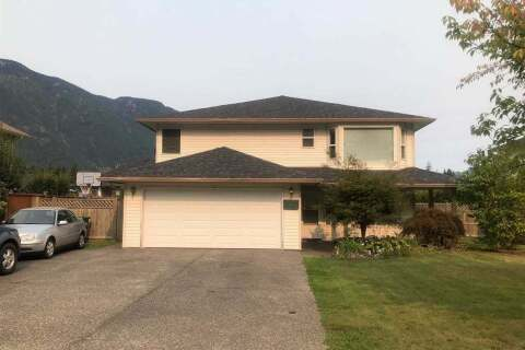 House for sale at 63961 Edwards Dr Hope British Columbia - MLS: R2502616