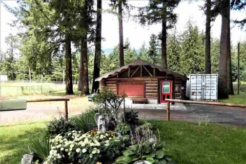 Home for sale at 63965 Old Yale Rd Hope British Columbia - MLS: R2458113