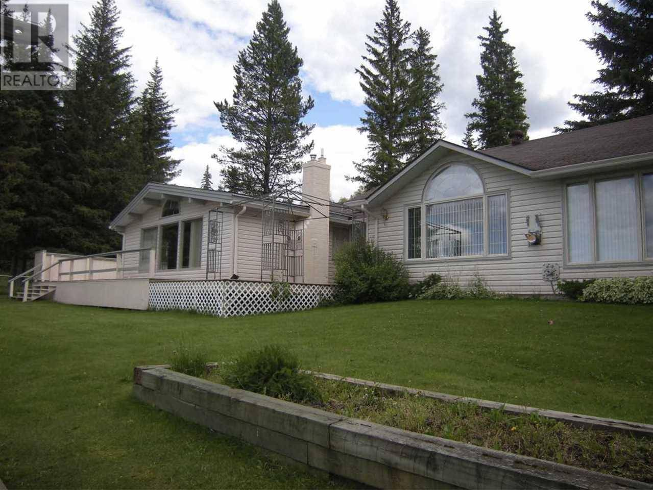 House for sale at 6397 Watson Rd Lone Butte British Columbia - MLS: R2438364