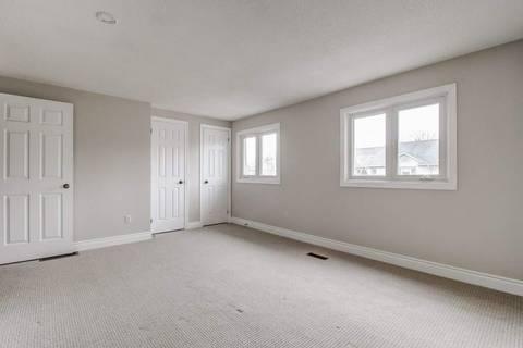 Condo for sale at 1 Royalwood Ct Unit #64 Hamilton Ontario - MLS: X4384134