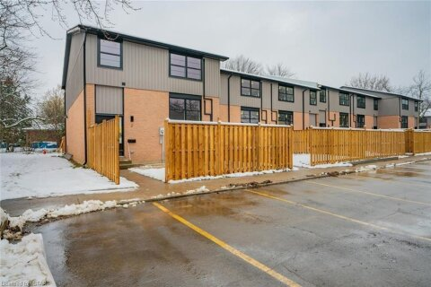 Townhouse for sale at 105 Andover Dr Unit 64 London Ontario - MLS: 40047474