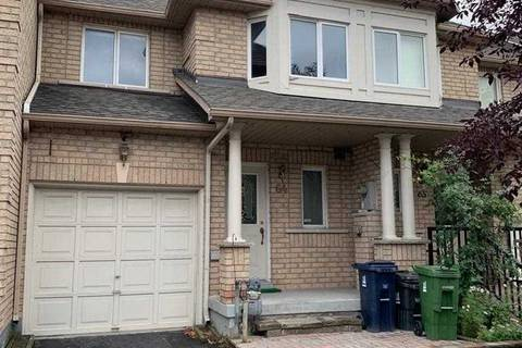 Townhouse for rent at 1075 Ellesmere Rd Unit 64 Toronto Ontario - MLS: E4582147