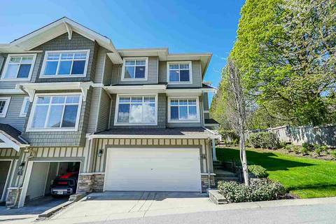 Townhouse for sale at 11282 Cottonwood Dr Unit 64 Maple Ridge British Columbia - MLS: R2361743