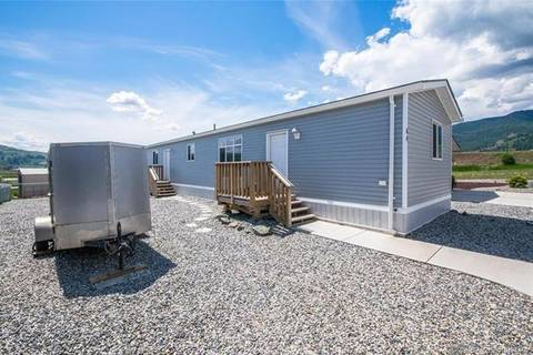 Residential property for sale at 12560 Westside Rd Unit 64 Vernon British Columbia - MLS: 10184465