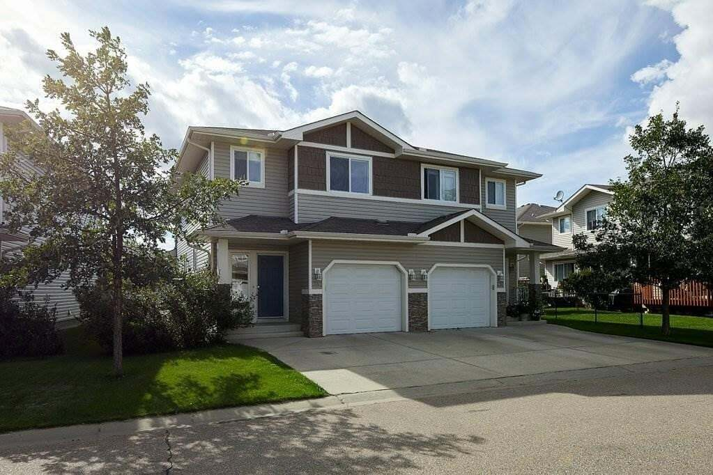 Townhouse for sale at 133 Eastgate Wy Unit 64 St. Albert Alberta - MLS: E4213495