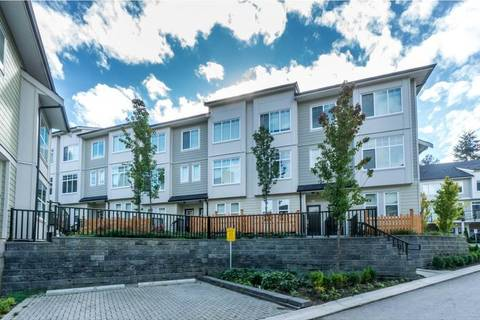 Townhouse for sale at 13670 62 Ave Unit 64 Surrey British Columbia - MLS: R2347332