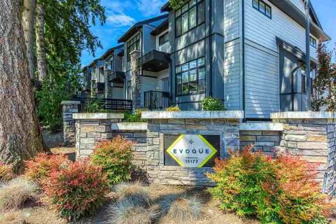 Townhouse for sale at 15177 60 Ave Unit 64 Surrey British Columbia - MLS: R2465362