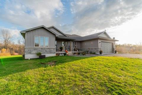 House for sale at 1621 County 64 Rd Brighton Ontario - MLS: X4677781