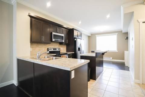 Townhouse for sale at 16355 82 Ave Unit 64 Surrey British Columbia - MLS: R2360777