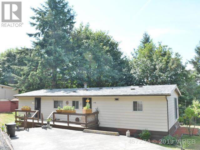 Residential property for sale at 1751 Northgate Rd Unit 64 Cobble Hill British Columbia - MLS: 457234