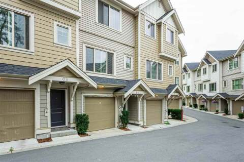 Townhouse for sale at 19097 64 Ave Unit 64 Surrey British Columbia - MLS: R2500936