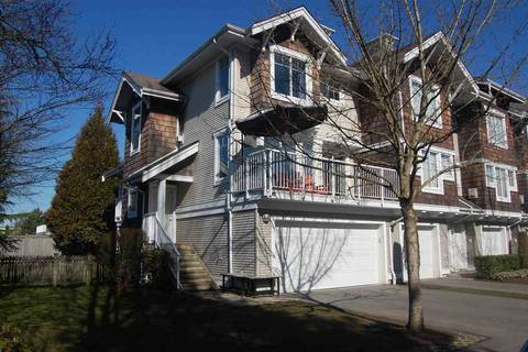 Townhouse for sale at 20760 Duncan Wy Unit 64 Langley British Columbia - MLS: R2349429