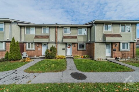 Condo for sale at 245 Pickford Dr Unit 64 Ottawa Ontario - MLS: 1217029