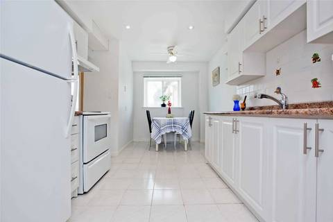Apartment for rent at 2451 Bridletowne Circ Unit 64 Toronto Ontario - MLS: E4543618