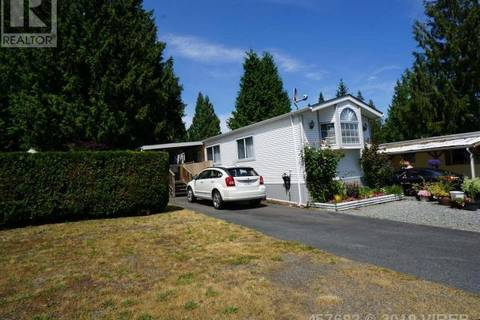 Residential property for sale at 25 Maki Rd Unit 64 Nanaimo British Columbia - MLS: 457682