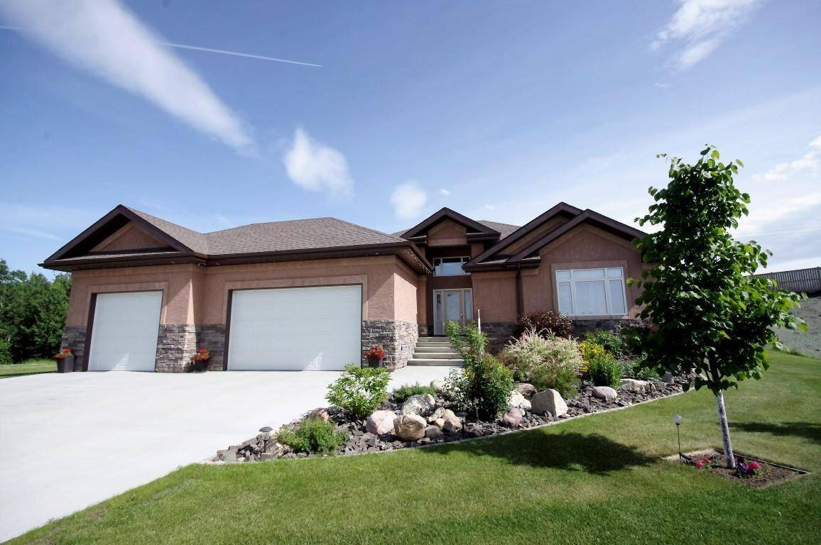 House for sale at 26107 Twp Rd Unit 64 Rural Parkland County Alberta - MLS: E4153164