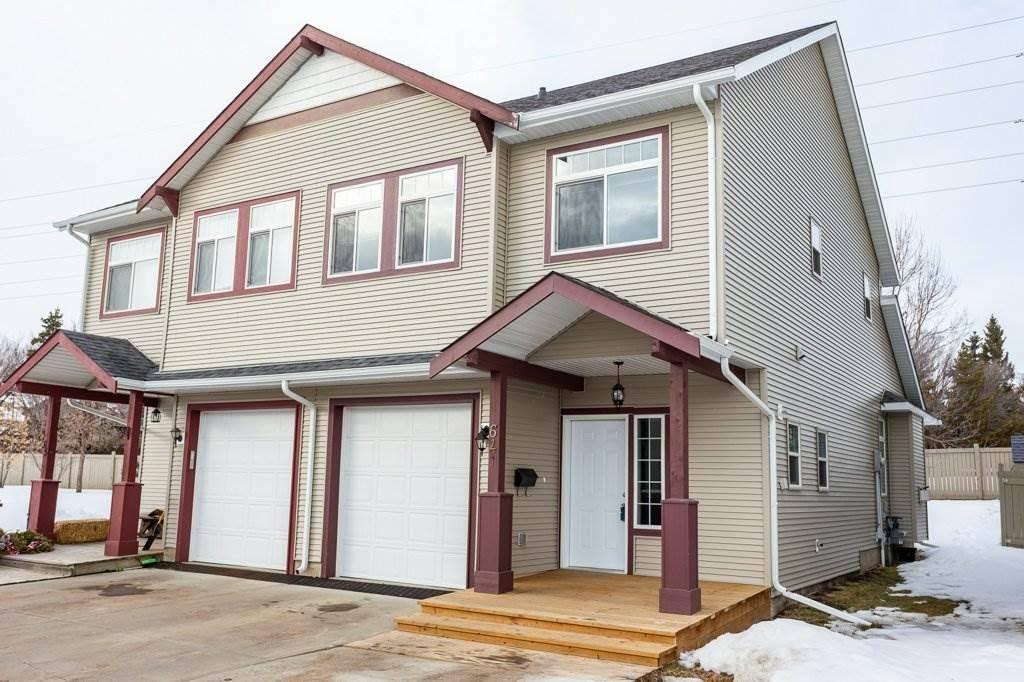 Townhouse for sale at 30 Levasseur Rd Unit 64 St. Albert Alberta - MLS: E4190576