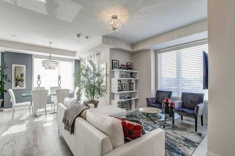 Apartment for rent at 300 Alex Gardner Circ Unit 64 Aurora Ontario - MLS: N4508376