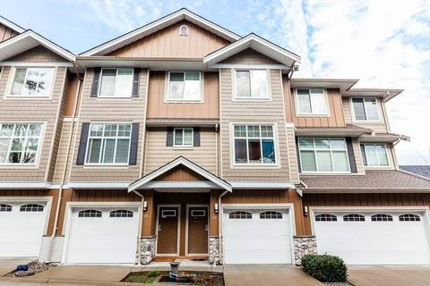 Townhouse for sale at 3009 156th St Unit 64 Surrey British Columbia - MLS: R2432315