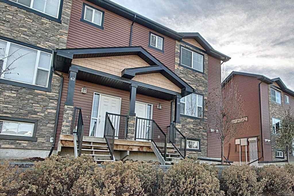 Townhouse for sale at 301 Palisades Wy Unit 64 Sherwood Park Alberta - MLS: E4219930