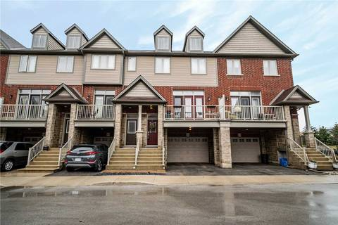 Townhouse for sale at 310 Fall Fair Wy Unit #64 Hamilton Ontario - MLS: X4415771