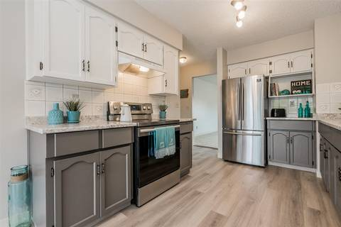 Townhouse for sale at 32959 George Ferguson Wy Unit 64 Abbotsford British Columbia - MLS: R2393388