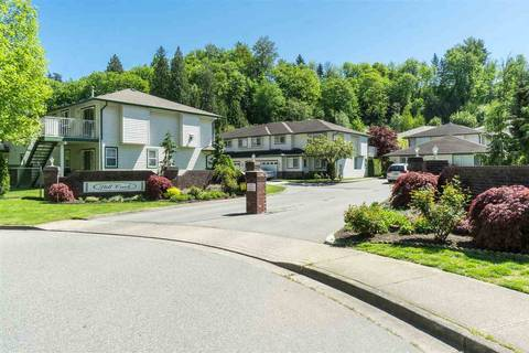 Townhouse for sale at 34250 Hazelwood Ave Unit 64 Abbotsford British Columbia - MLS: R2454530