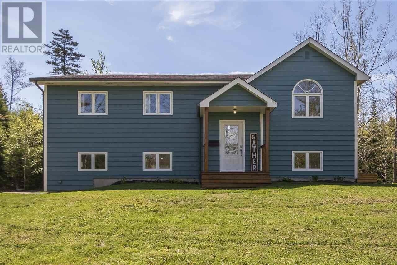 House for sale at 36 Deerwood Dr Unit 64 Mineville Nova Scotia - MLS: 202009034