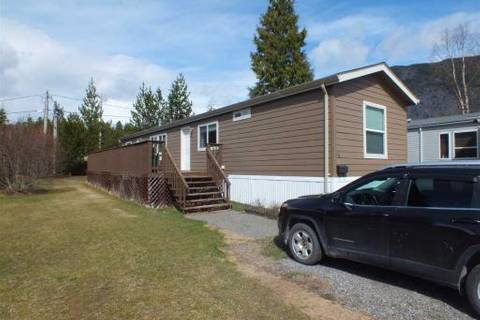 Home for sale at 3616 Larch Ave Unit 64 Terrace British Columbia - MLS: R2359369
