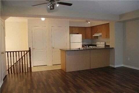 Apartment for rent at 5050 Intrepid Dr Unit 64 Mississauga Ontario - MLS: W4798796