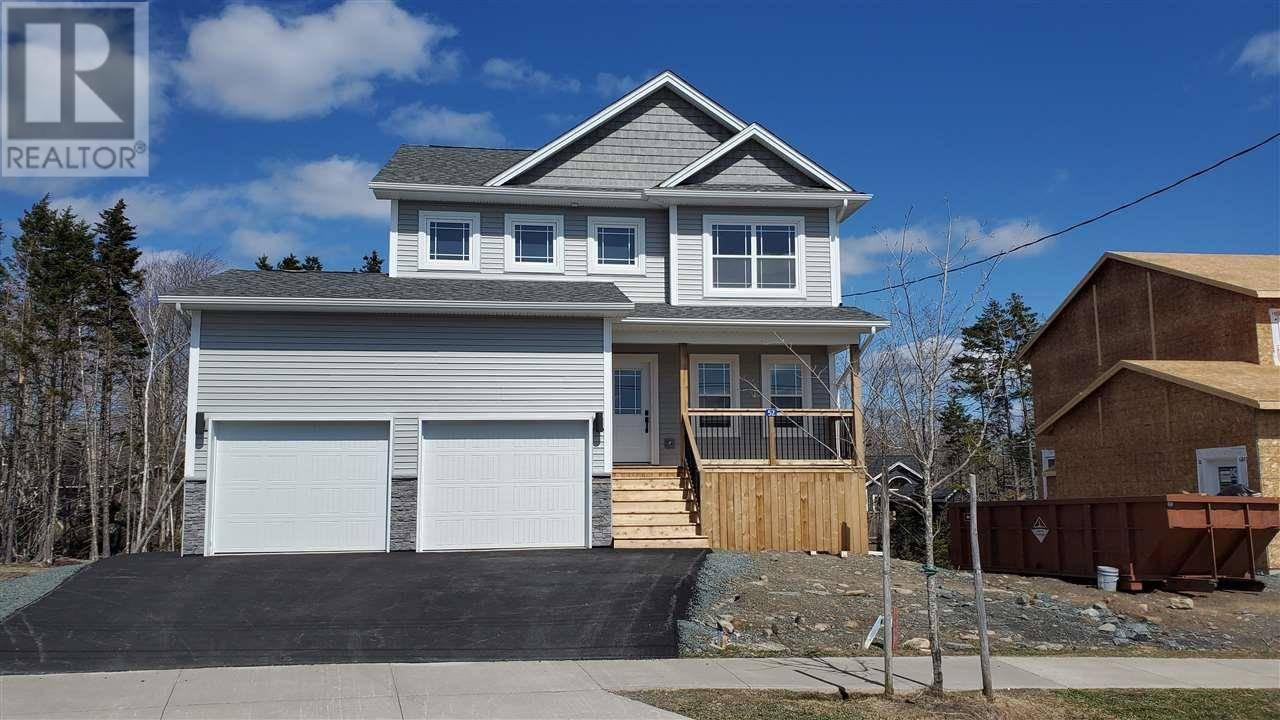 House for sale at 52 Marigold Dr Unit 64 Middle Sackville Nova Scotia - MLS: 202006927