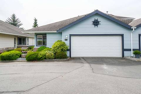 Townhouse for sale at 5550 Langley Bypass Unit 64 Langley British Columbia - MLS: R2392058