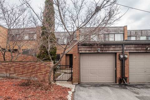 Condo for sale at 56 Laurie Shepway  Toronto Ontario - MLS: C4731362