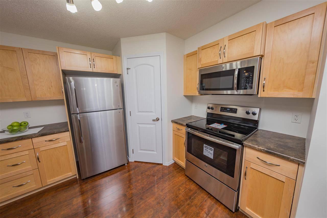 Townhouse for sale at 604 62 St Sw Unit 64 Edmonton Alberta - MLS: E4166702