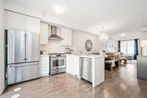 Condo for sale at 636 Evans Ave Unit 64 Toronto Ontario - MLS: W4812475